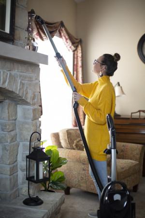 Riccar 40 Series Premium Upright Vacuum Cleaner