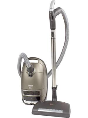Miele Complete C3 Brilliant Vacuum