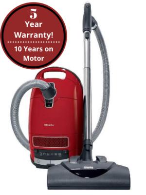 Miele Vacuum Complete C3 Homecare
