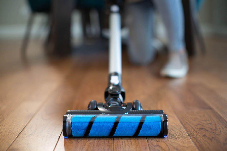 Simplicity Cordless Multi Use Vacuum Cleaner S65