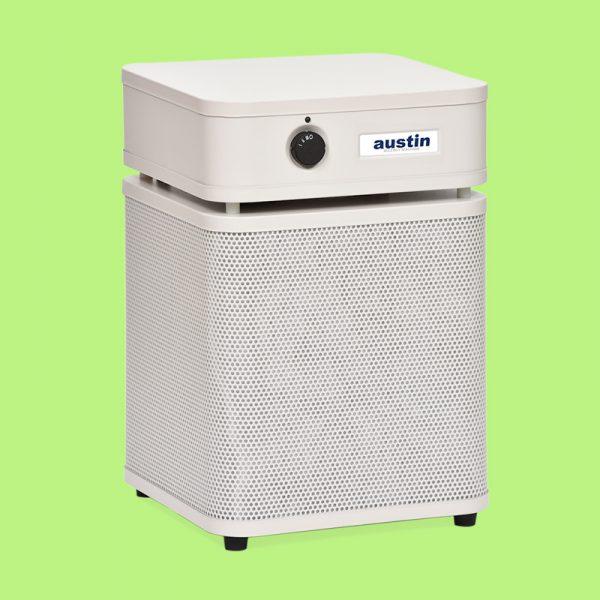 Austin Air Allergy Machine Junior White