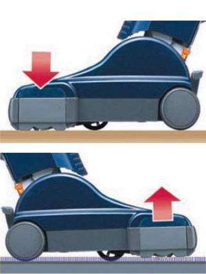 Automatic Height Adjustment