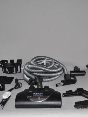 Central Vacuum Kits - Sebo
